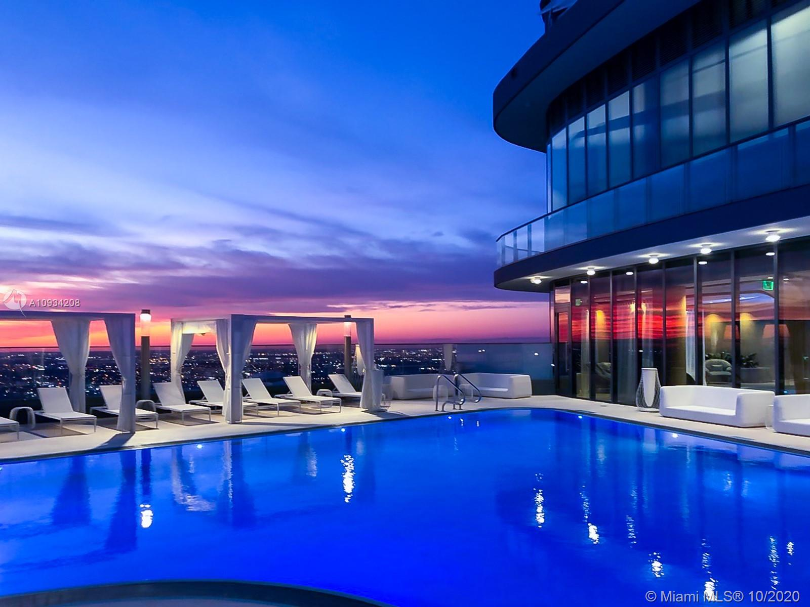 1000  Brickell Plz #4101 For Sale A10934208, FL