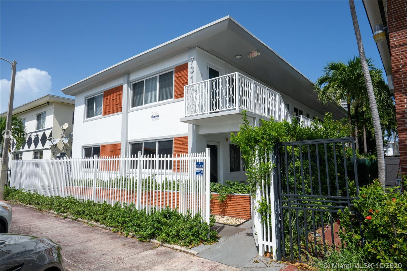 7311  Byron Ave #5 For Sale A10938556, FL