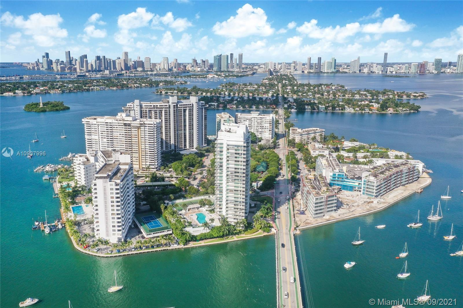 10  Venetian Way #402 For Sale A10937996, FL
