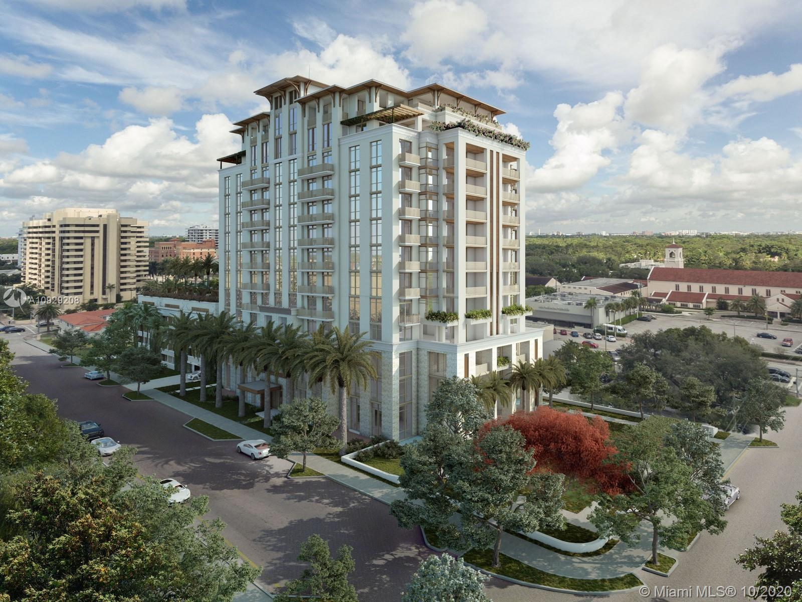 515  Valencia Ave #1102 For Sale A10929208, FL