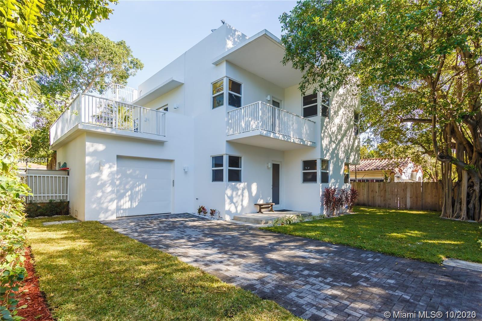 795 NE 70th St  For Sale A10939404, FL