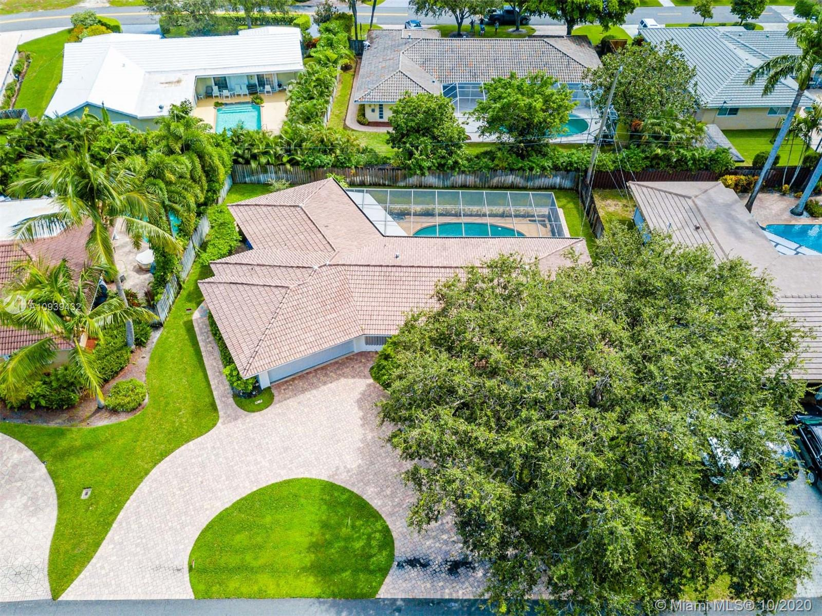 4500 NE 22nd Rd  For Sale A10939432, FL