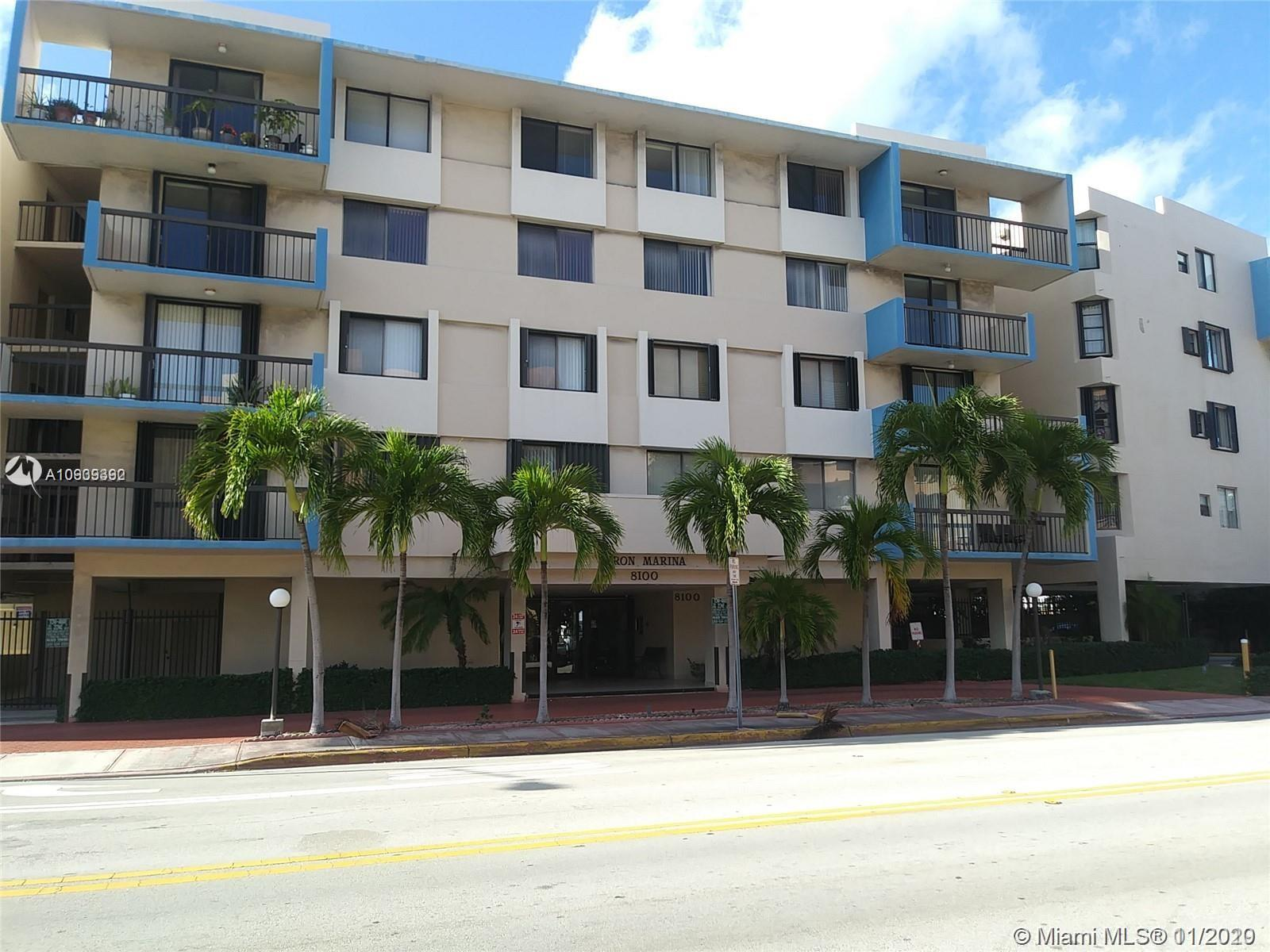 8100  Byron Ave #409 For Sale A10939392, FL