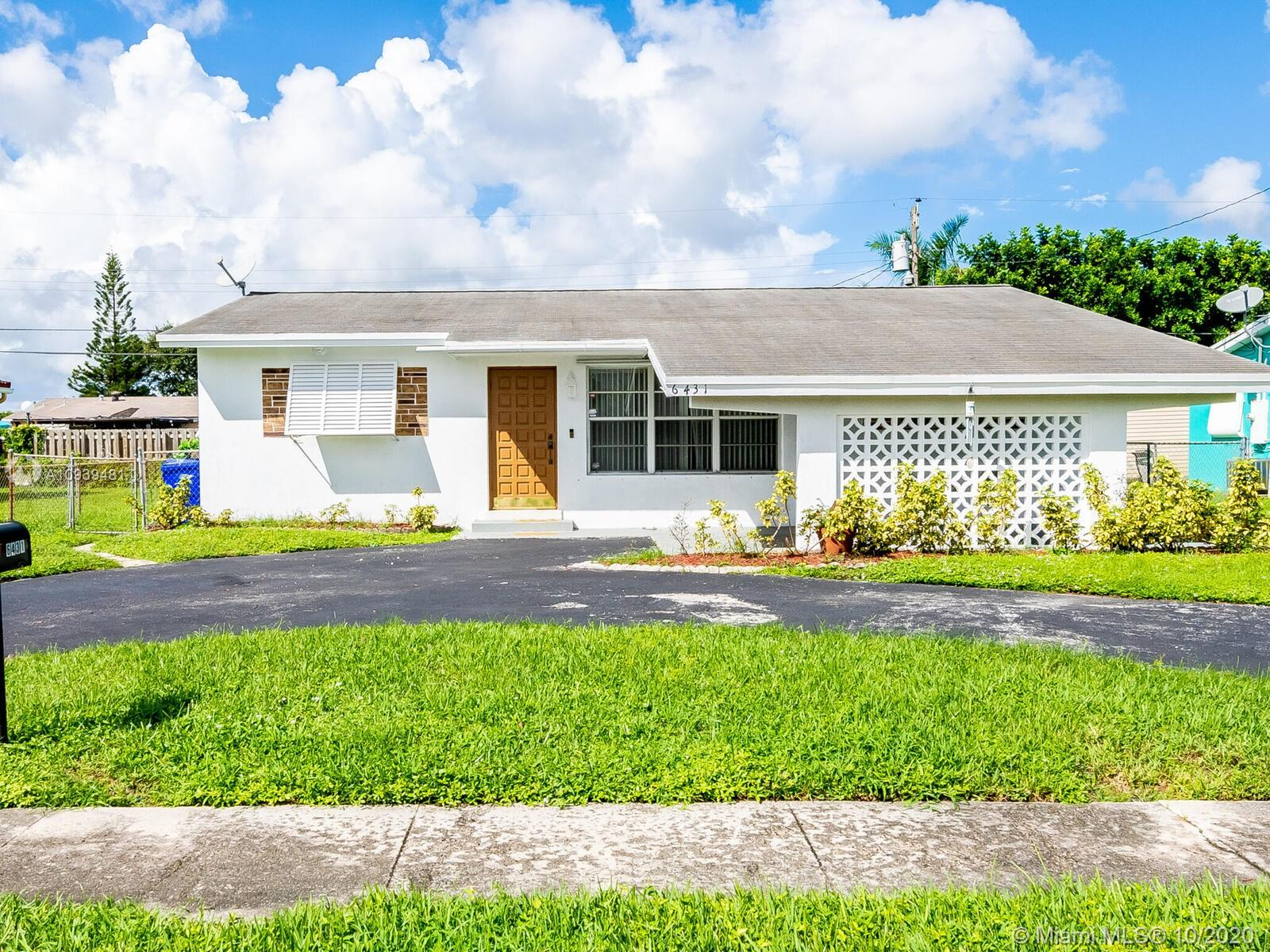 6431  Moseley St  For Sale A10939481, FL