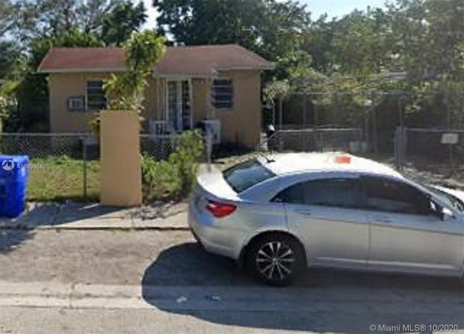 1610 NW 55th Ter  For Sale A10939648, FL