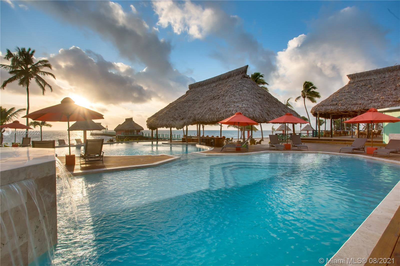 6  Miles N Ambergris Caye  For Sale A10936652, FL
