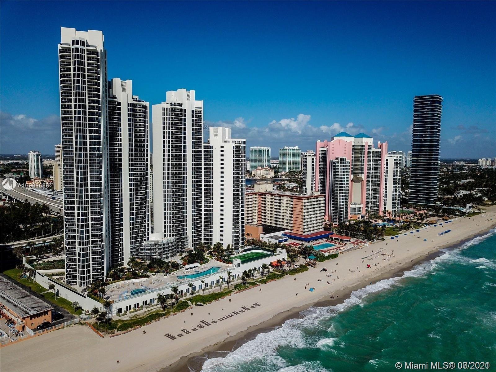 19111  Collins Ave #2708 For Sale A10939686, FL