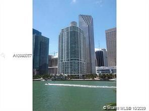 300 S Biscayne Blvd #T-3509 For Sale A10940077, FL