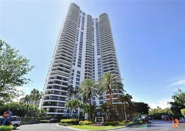 3530  Mystic Pointe Dr #2708 For Sale A10940102, FL