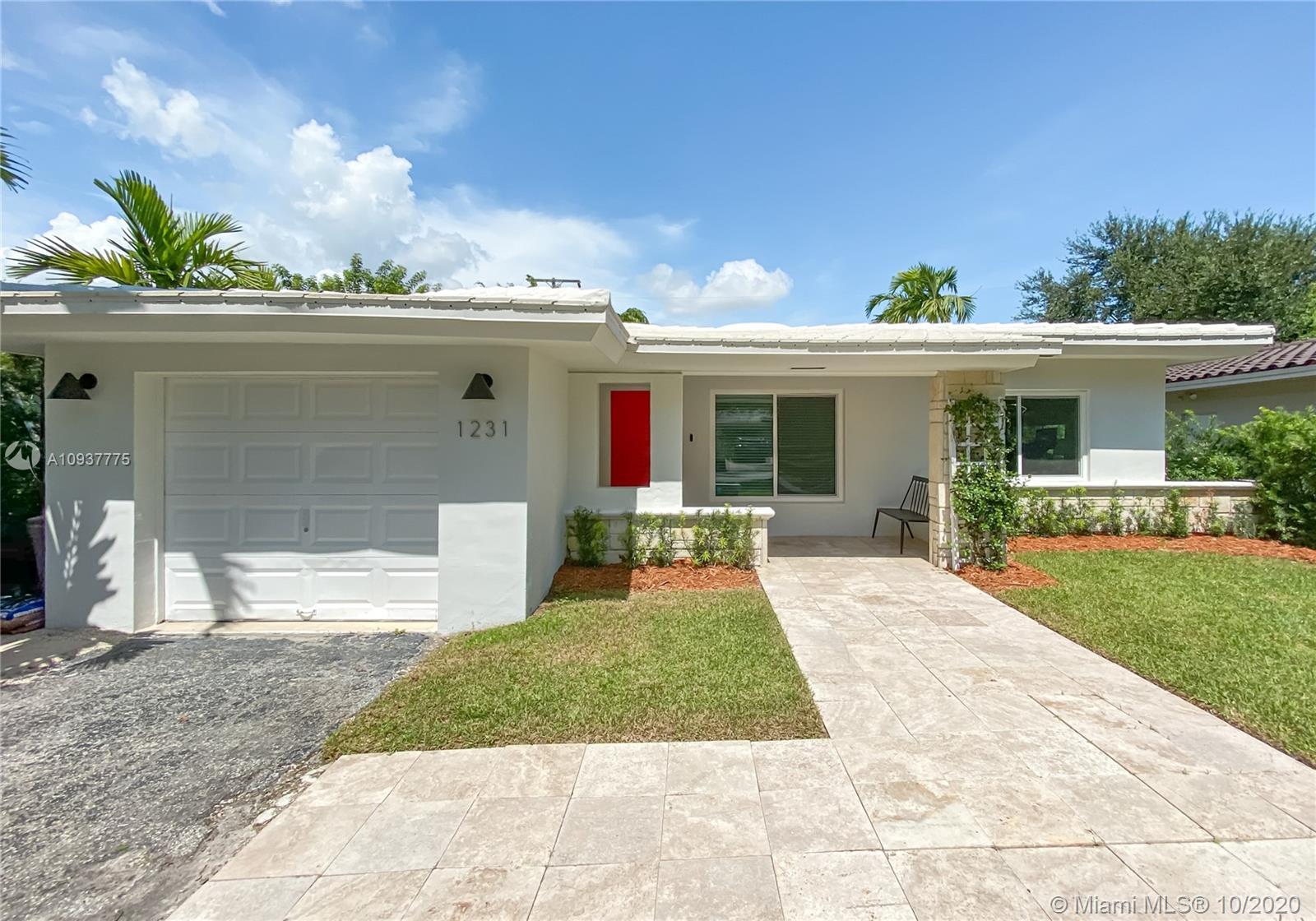 1231  Algardi Ave  For Sale A10937775, FL