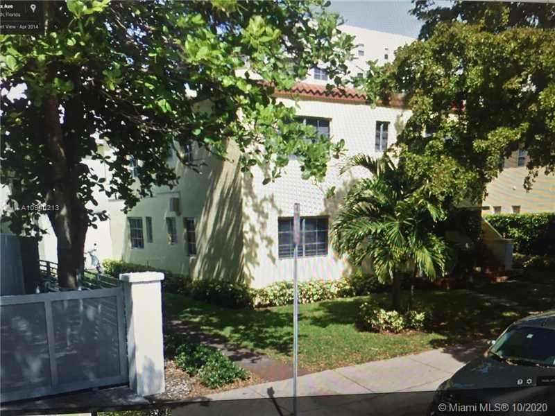1034  Lenox Ave #1 For Sale A10940213, FL