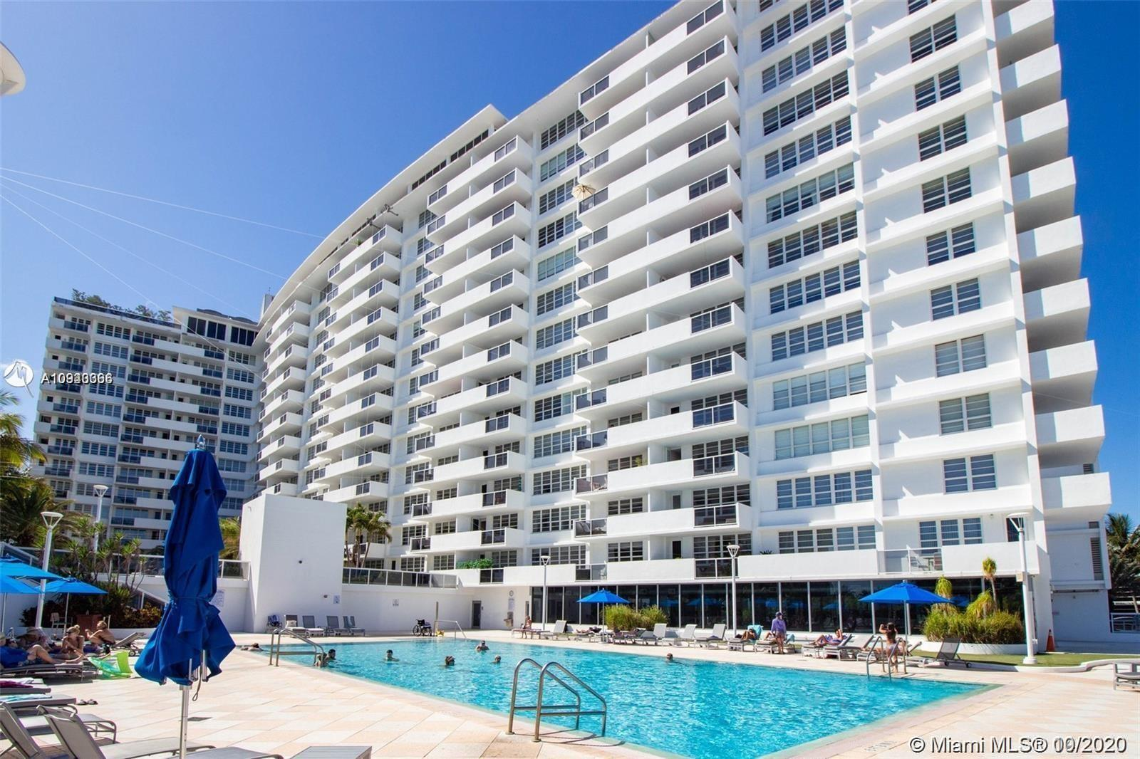 100  LINCOLN RD #330a For Sale A10940366, FL