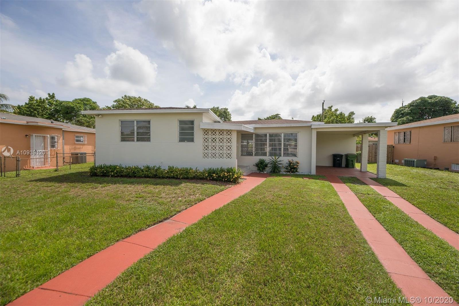 130 NE 121st Ter  For Sale A10939120, FL