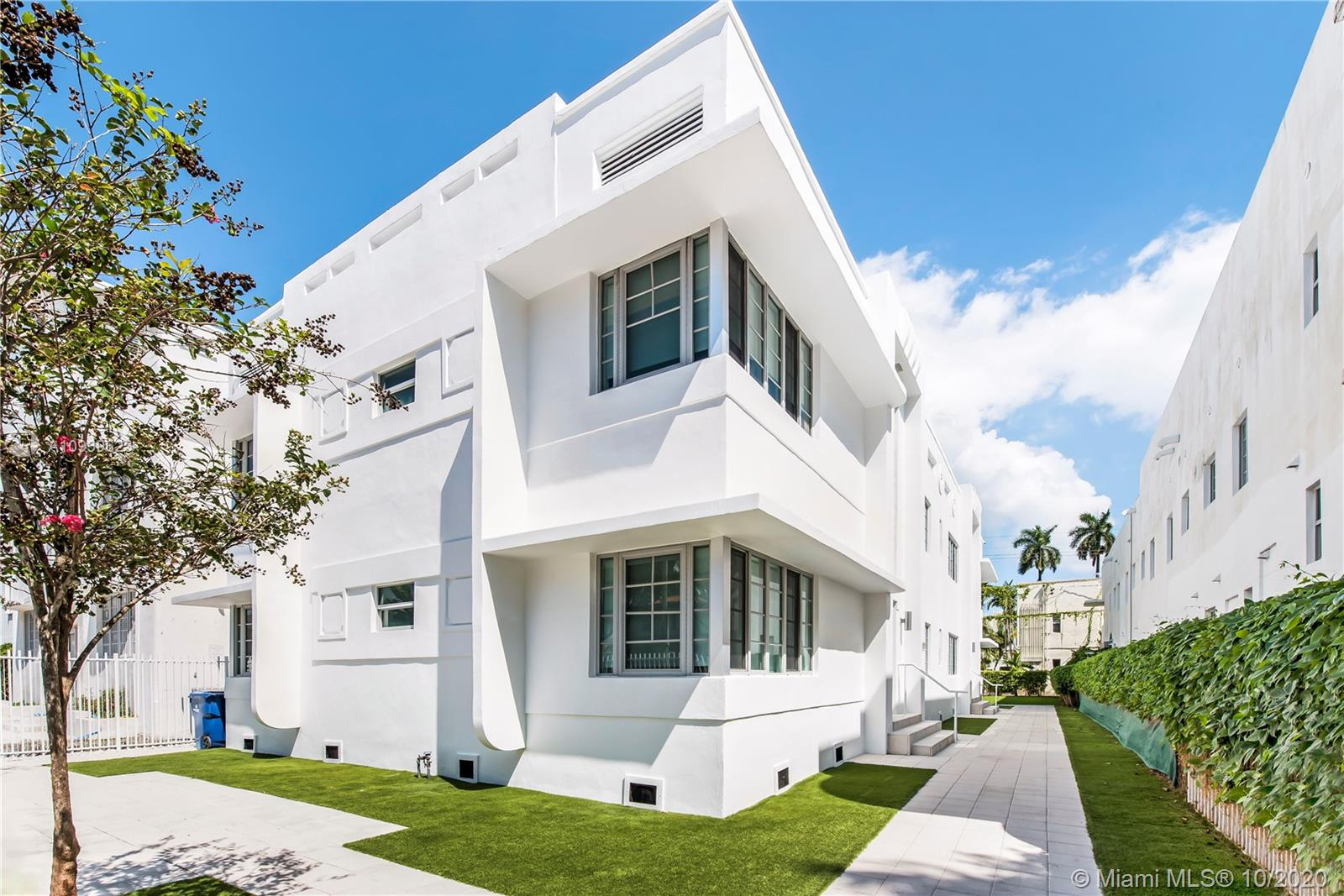 1521  Euclid Ave #1 For Sale A10939623, FL