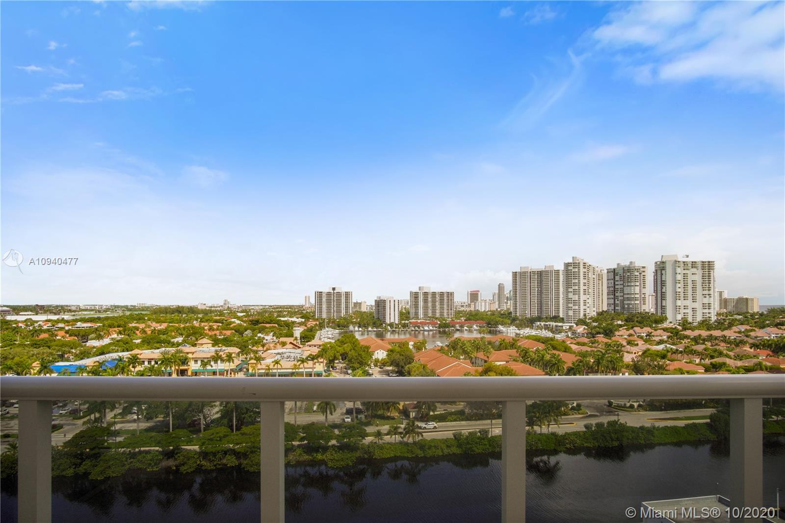 3625 N Country Club Dr #1401 For Sale A10940477, FL
