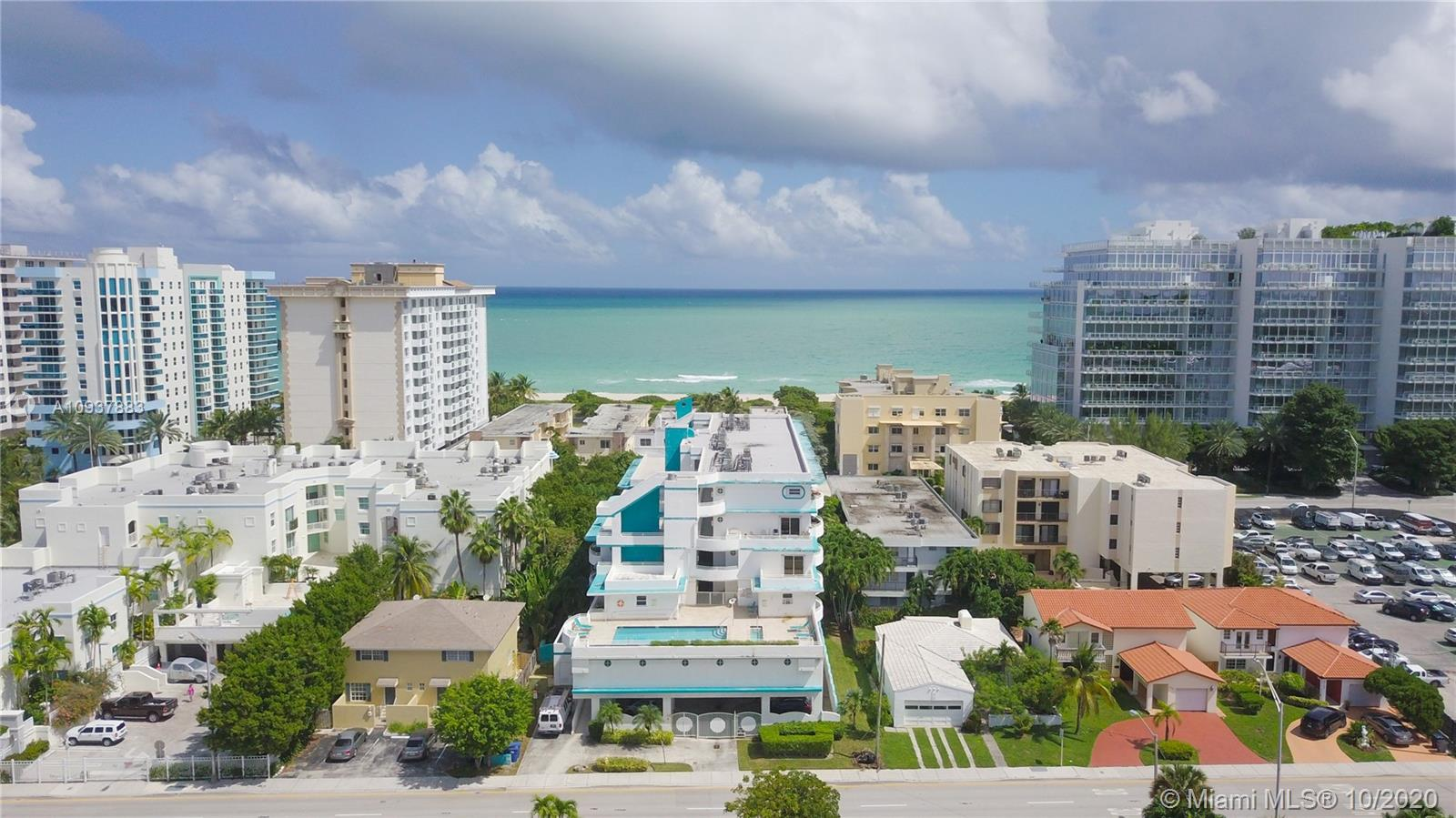 9156  Collins Ave #405 For Sale A10937883, FL