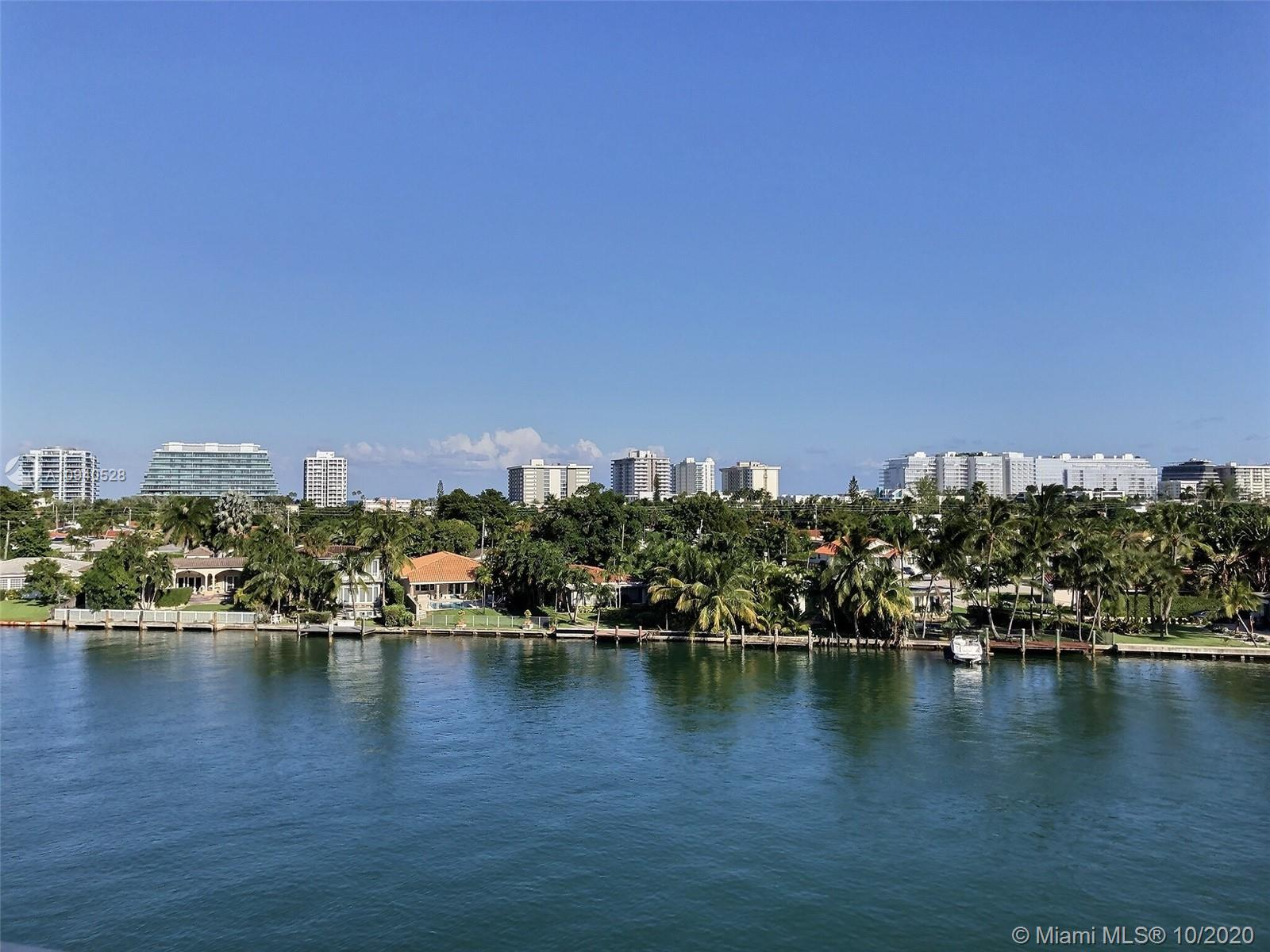 9111 E Bay Harbor Dr 5A  For Sale A10940528, FL