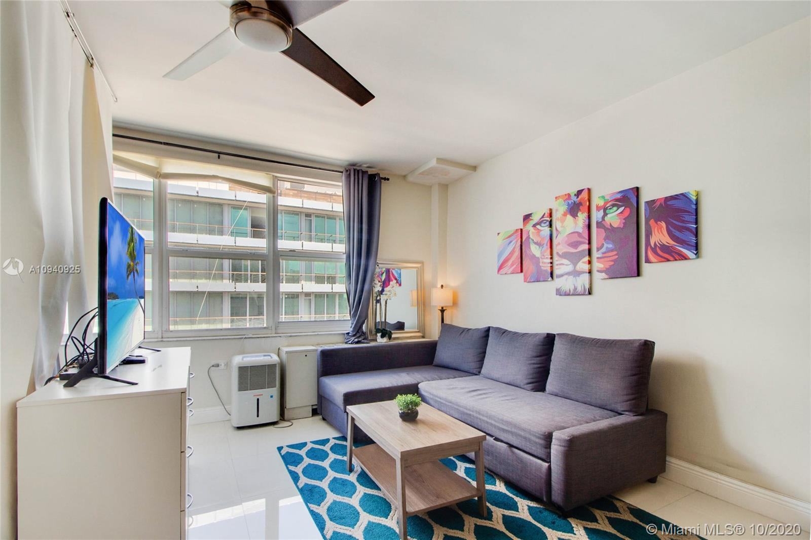 1250  West Ave #15P For Sale A10940925, FL