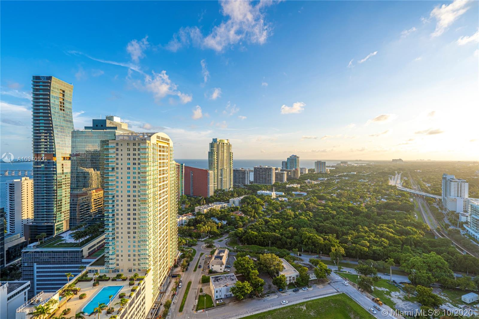 1300 S Miami Ave #3206 For Sale A10940931, FL