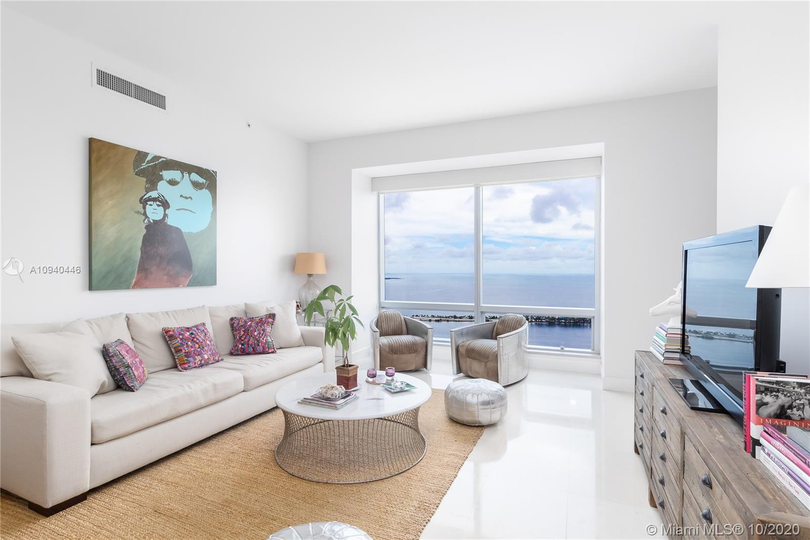 1425  Brickell Ave #54A For Sale A10940446, FL