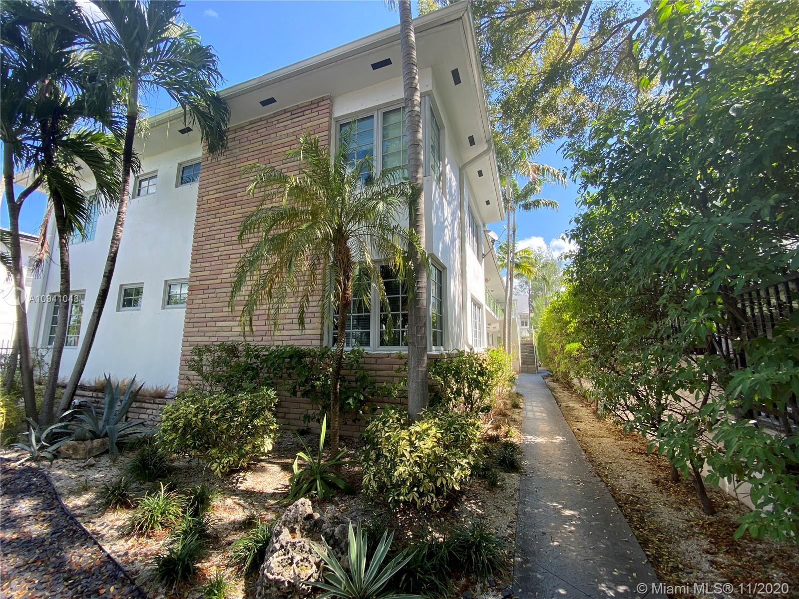 1045  Lenox Ave #4 For Sale A10941043, FL