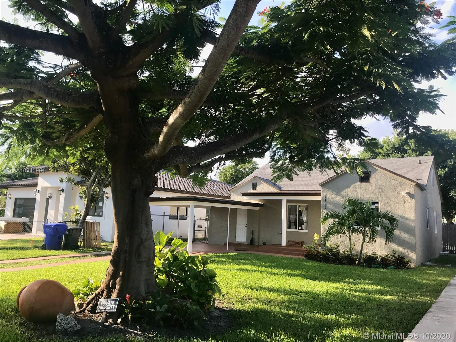 2529  Madison St  For Sale A10940901, FL
