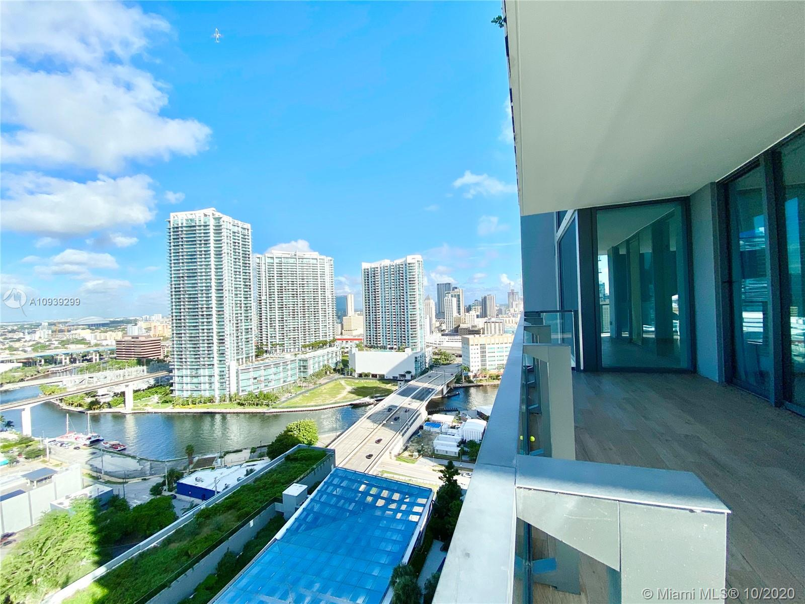 68 SE 6th St #2002 For Sale A10939299, FL