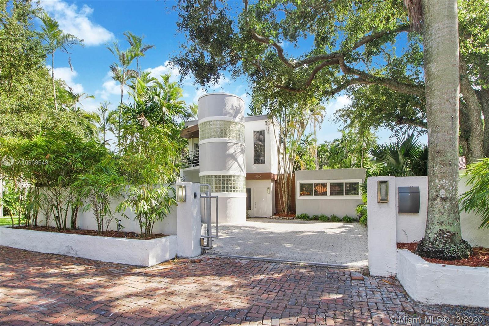 4160  Pamona Avenue  For Sale A10939649, FL