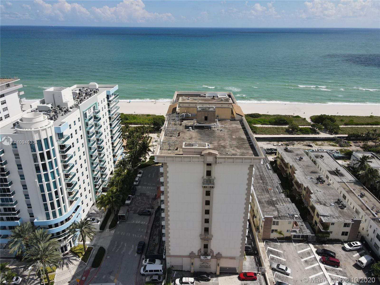 9195  Collins Ave #404 For Sale A10940334, FL