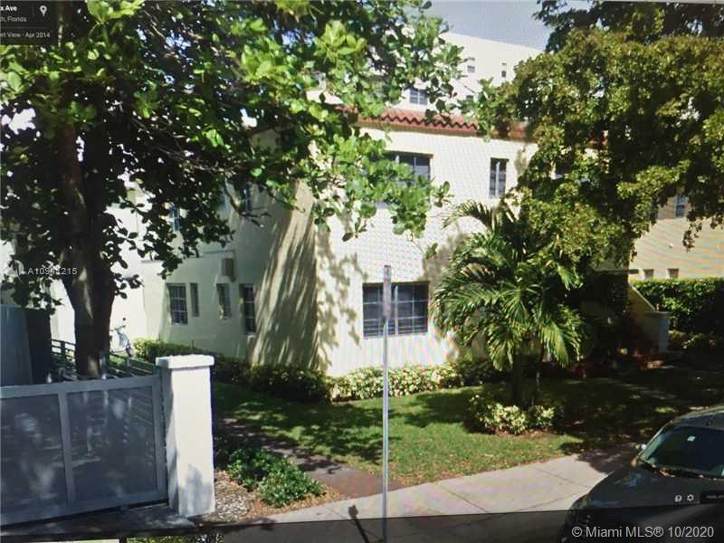 1034  Lenox Ave #9 For Sale A10941215, FL