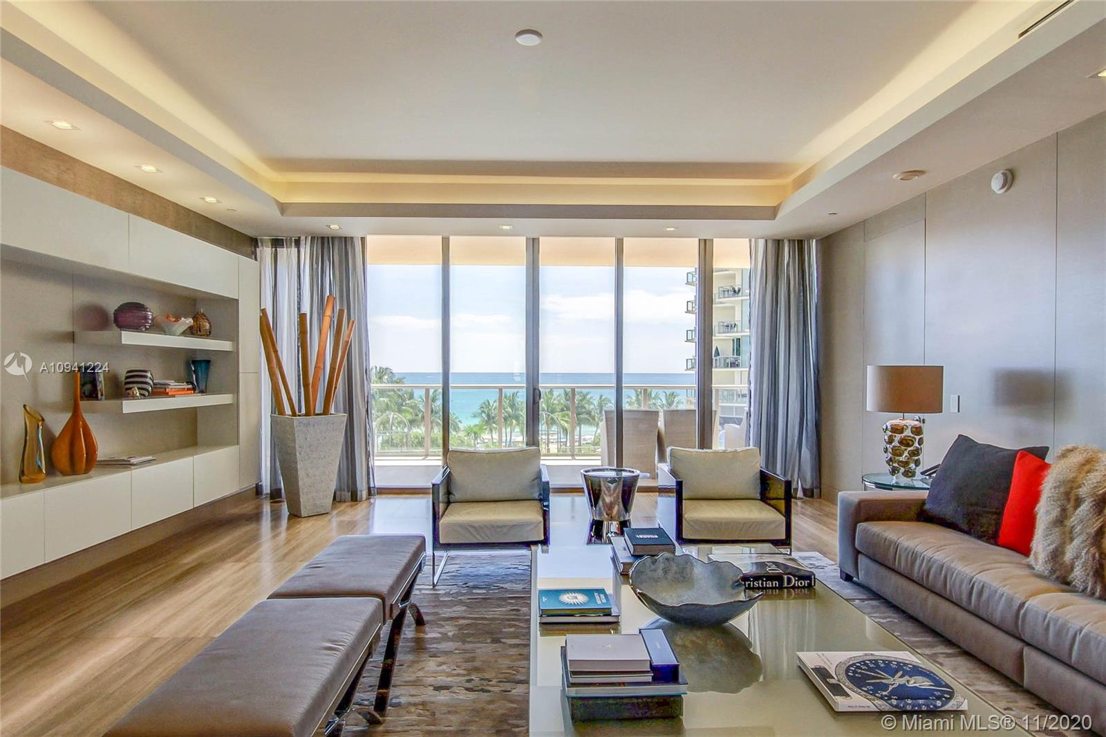 9705  Collins Ave #503N For Sale A10941224, FL