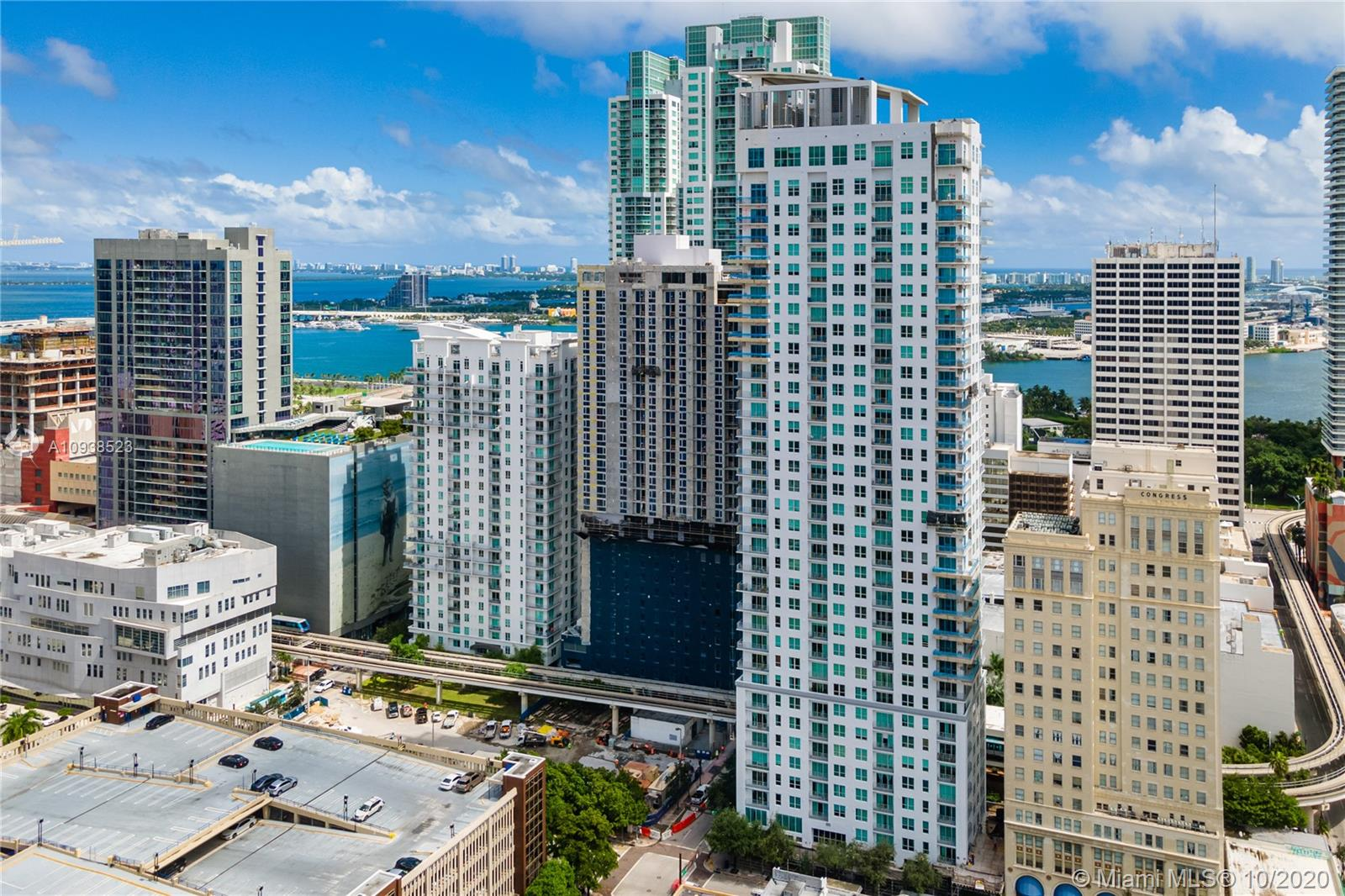 133 NE 2nd Ave #1708 For Sale A10938523, FL