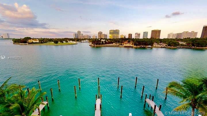 10201 E Bay Harbor Dr #405 For Sale A10932721, FL