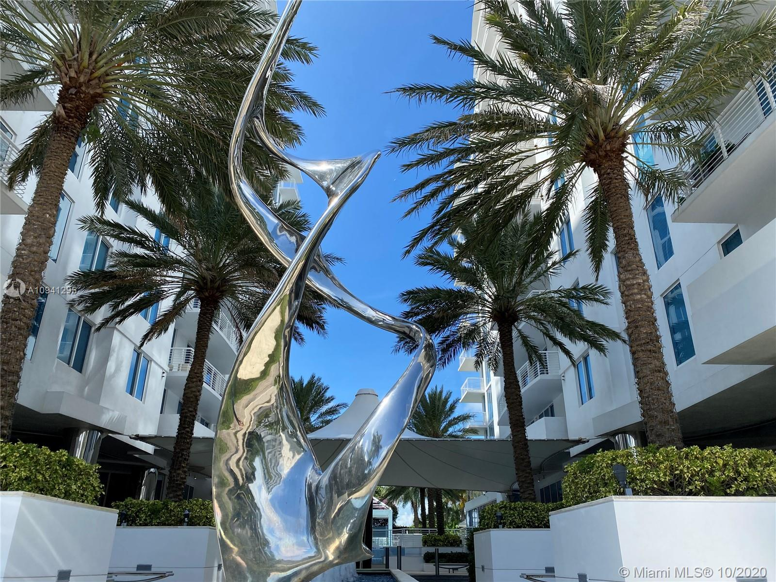 Price Reduced !!!! Sellers says Sell. Come and see this beautiful and modern condo in one of the newest building of the area, Sapphire. located across the beach you will find this amazing property with outstanding amenities as tropical pool with private cabanas, Gym, social room, sauna, turco and more... Unit has been used as a vacation home and is ready to move in it, two bedrooms plus a Den with two bathrooms nicely appointed with neutral colors. Marble floors on living areas and carpet on the bedrooms. Ample balcony to enjoy the ocean breeze. Impact windows, electric blackouts,california closets, work station built in at the Den, modern and beautiful kitchen with stainless steel  appliances  and much more to offer. Private beach club membership included.