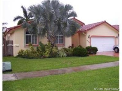 16564 SW 91st Ter  For Sale A10941388, FL
