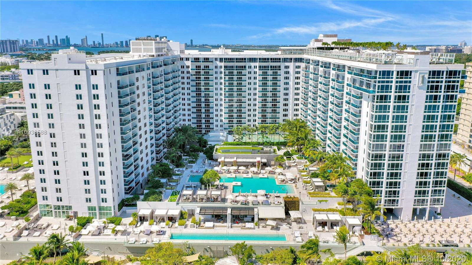 2301  Collins Ave #723 For Sale A10938588, FL