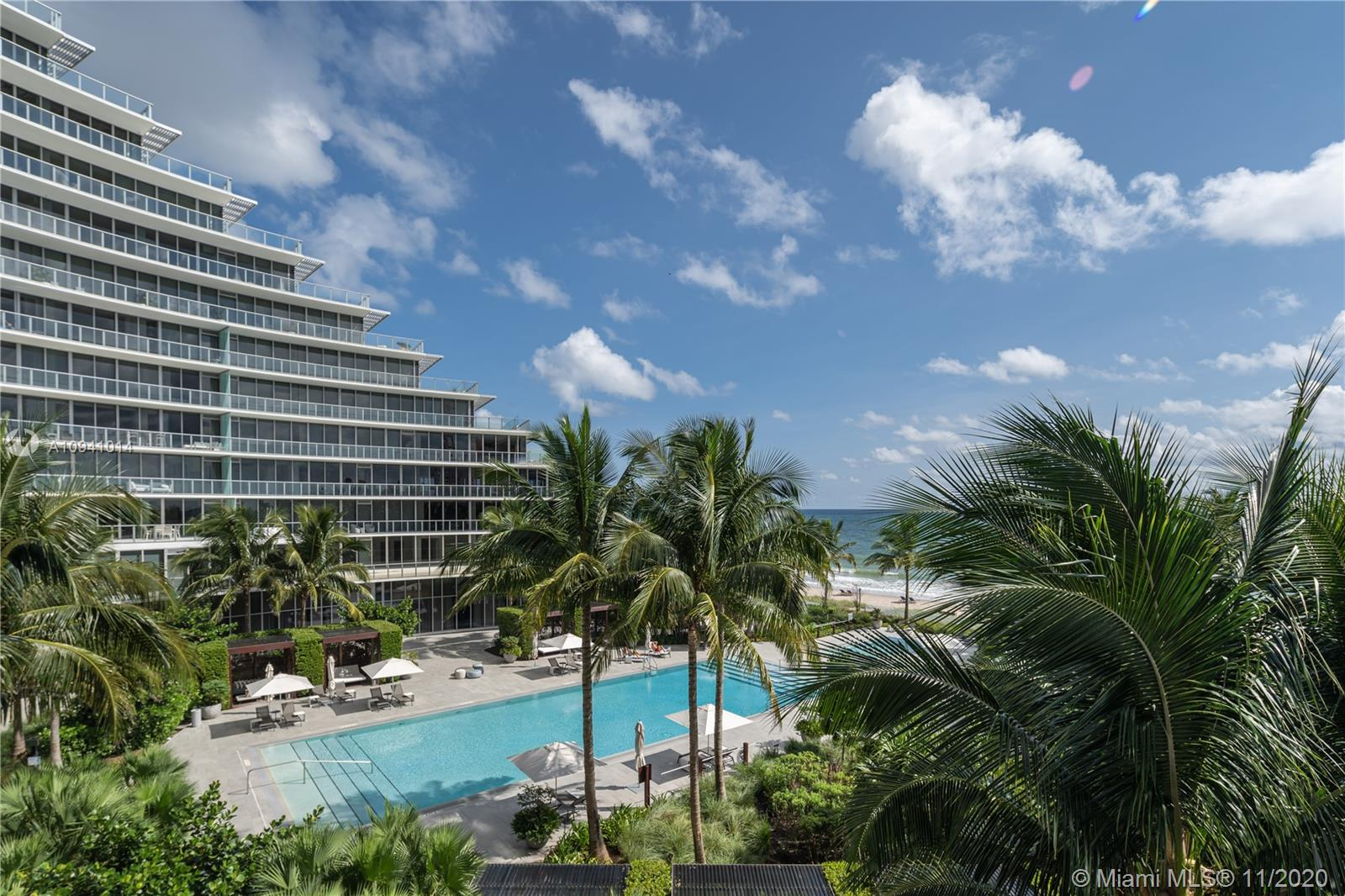 2200 NE Ocean Blvd #S303 For Sale A10941014, FL