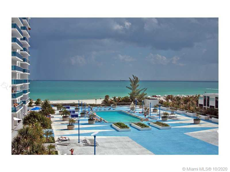 2301  Collins Ave #1126 For Sale A10941613, FL