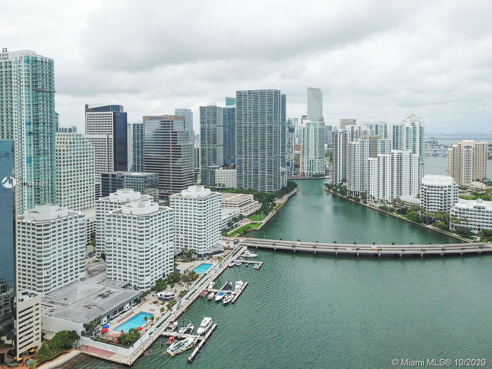 999  Brickell Bay Dr #1801 For Sale A10941637, FL