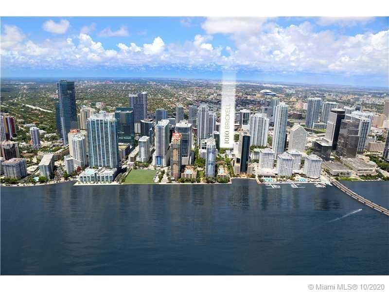 Great Studio,Amazing view, Furnished, Best amenities in Brickell