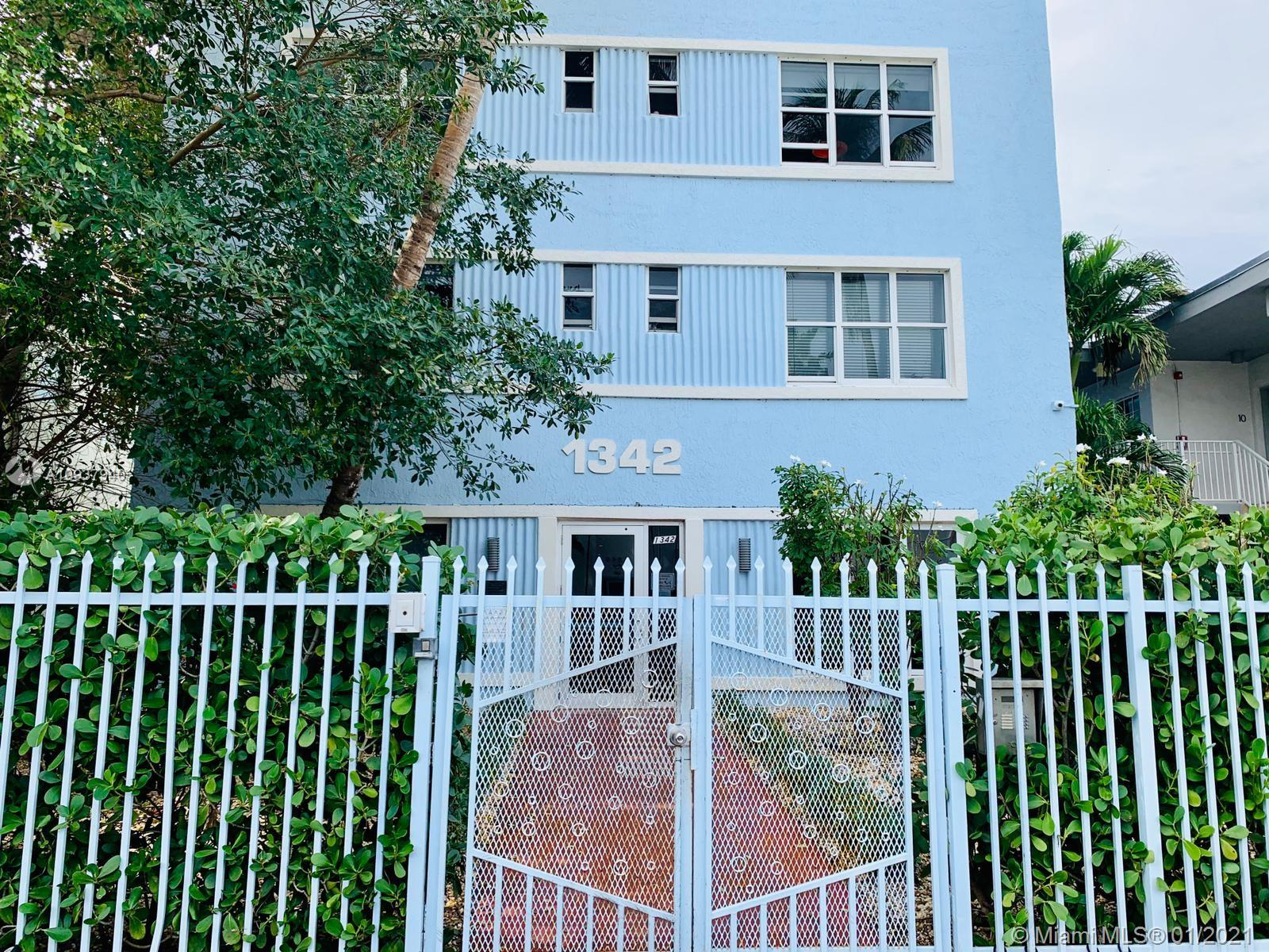 1342  Drexel Ave #101 For Sale A10937940, FL