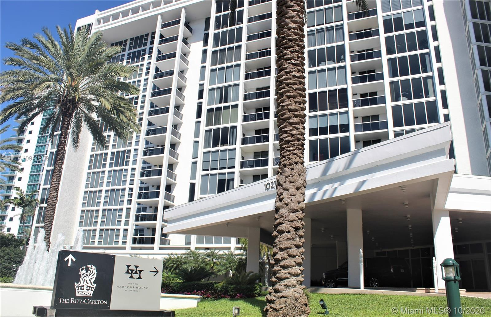 10275  Collins Ave #430 For Sale A10941809, FL