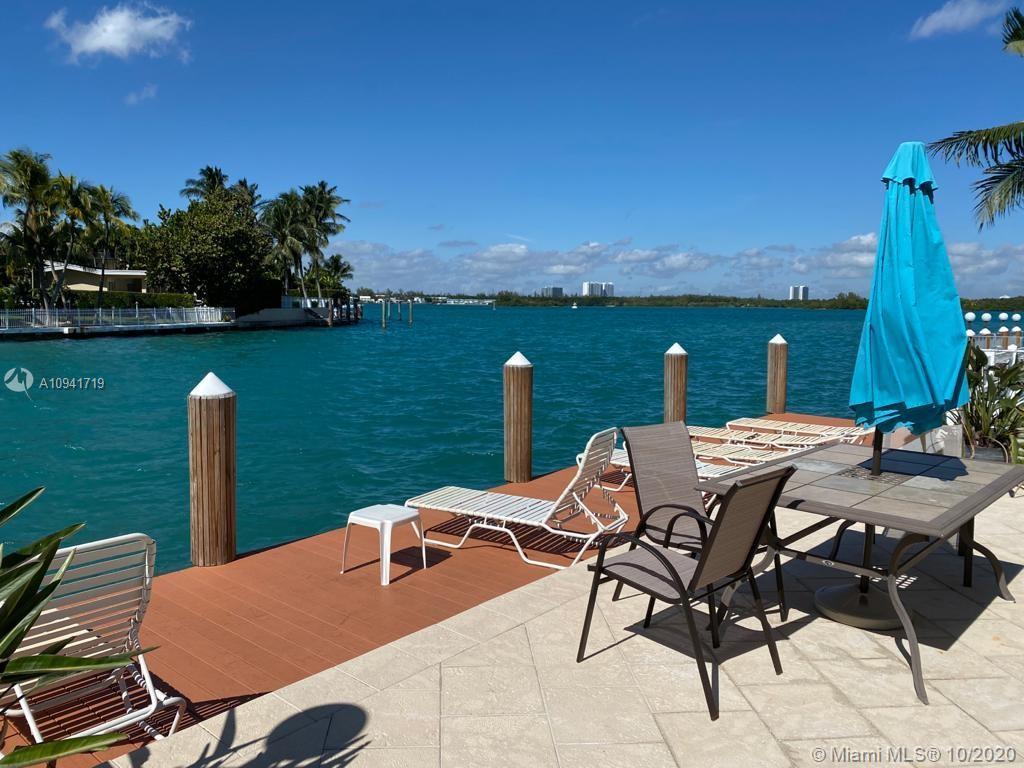 10250 W Bay Harbor Dr #2D For Sale A10941719, FL