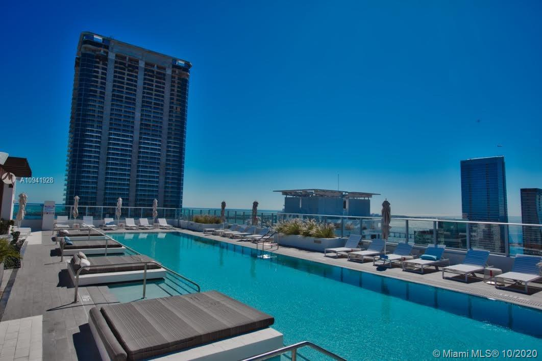 1010  Brickell #3005 For Sale A10941928, FL