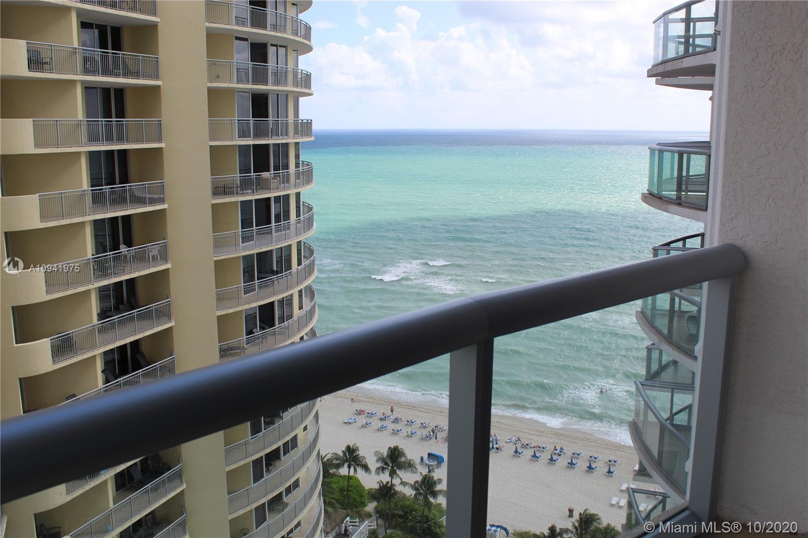 17315 Collins Ave 1807, Sunny Isles Beach, FL 33160