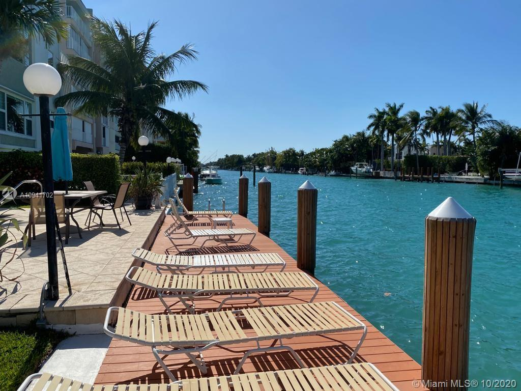 10250 W Bay Harbor Dr #2D For Sale A10941702, FL