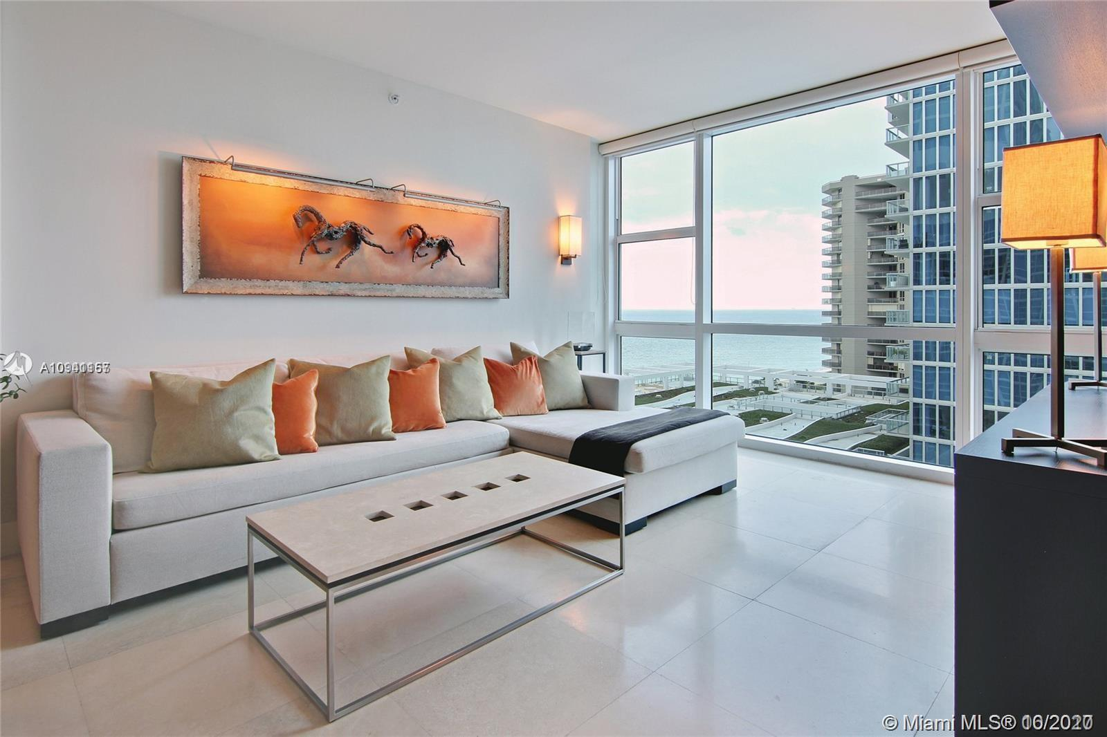 6801  COLLINS AVE #1104 For Sale A10941157, FL