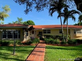 8565 SW 119th St  For Sale A10942031, FL
