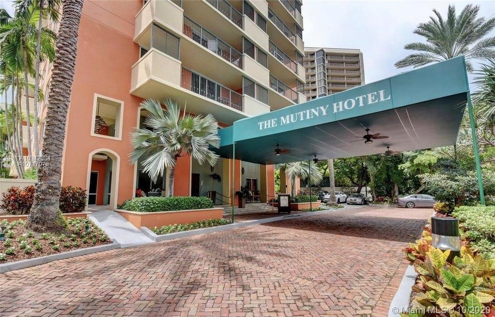 2951 S Bayshore Dr #615 For Sale A10942084, FL