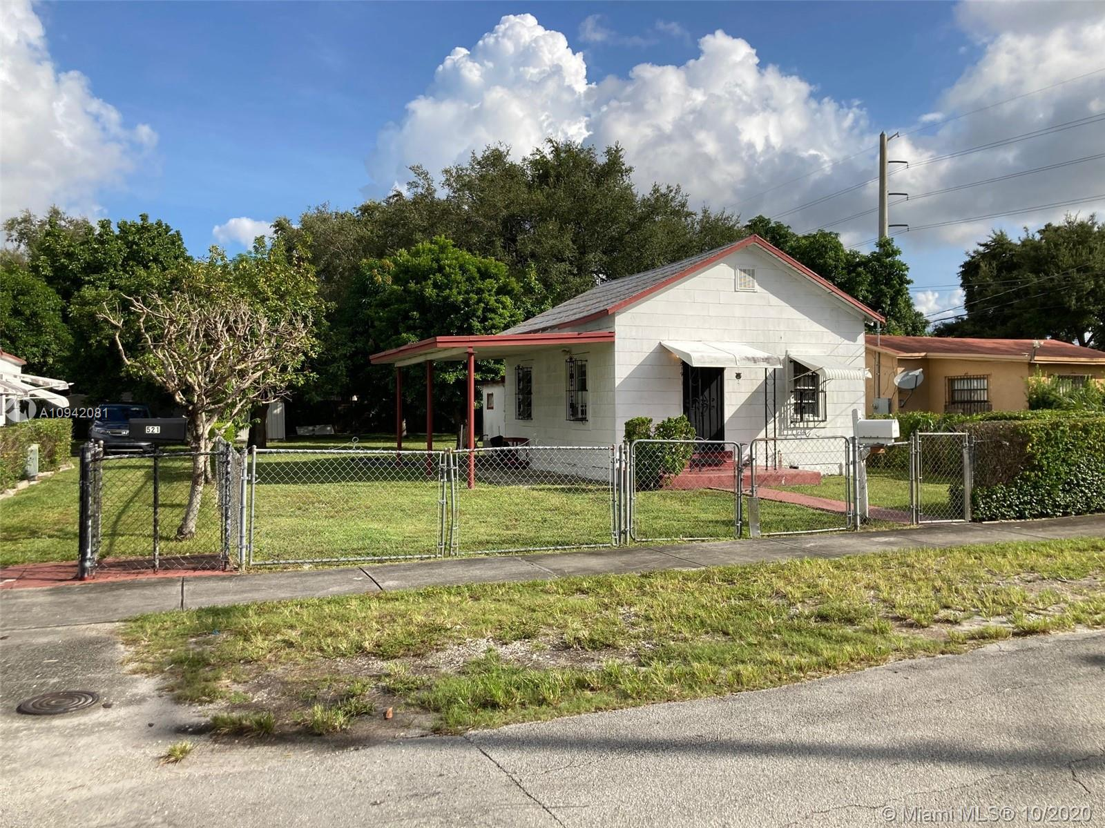 519 NW 94th St  For Sale A10942081, FL